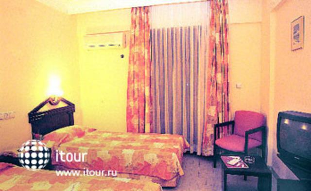 My Kolibri Hotel 5
