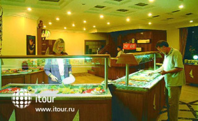 My Kolibri Hotel 7