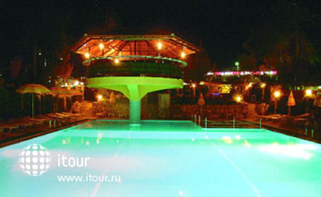 My Kolibri Hotel 9