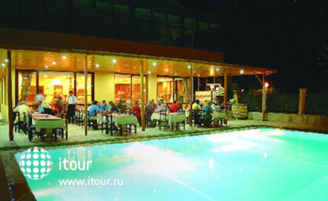 My Kolibri Hotel 10