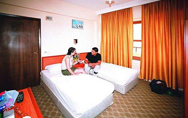 Cleopatra Alis Hotel Ex Kleopatra West 6