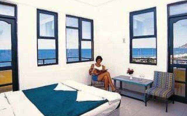 Kleopatra Alis Hotel Ex Kleopatra West 3