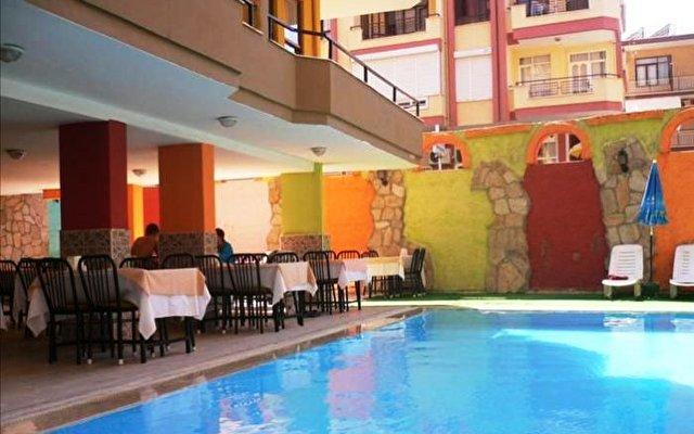 Kleopatra Alis Hotel Ex Kleopatra West 9