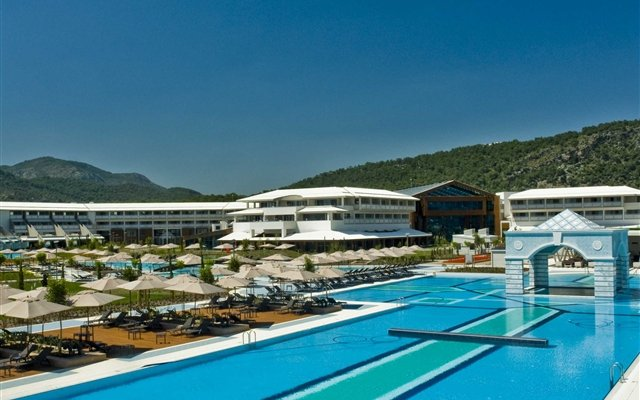 Hilton Dalaman Resort And Spa 10