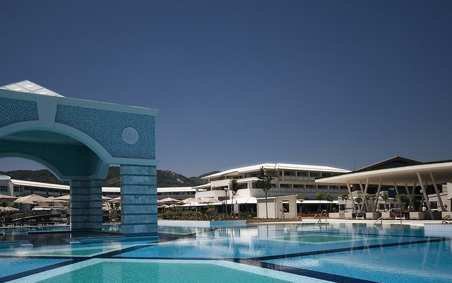 Hilton Dalaman Resort And Spa 1