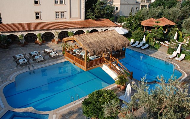 Asfiya Hotel Wellness & Spa 8
