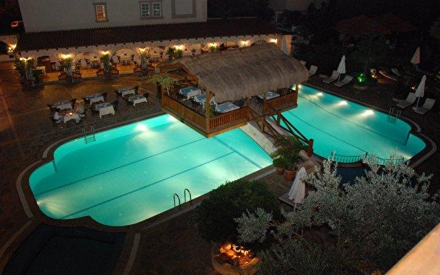 Asfiya Hotel Wellness & Spa 9