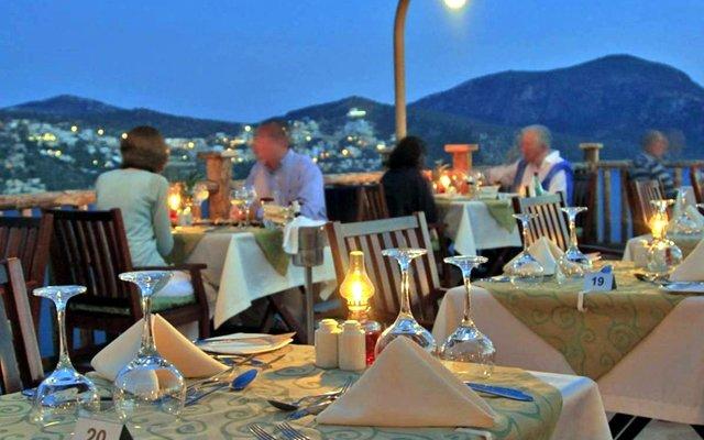 Likya Residence Hotel & Spa 2