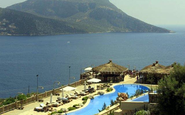 Likya Residence Hotel & Spa 4