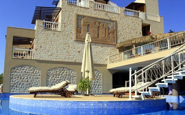 Likya Residence Hotel & Spa 1
