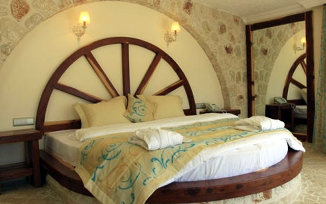 Likya Residence Hotel & Spa 5