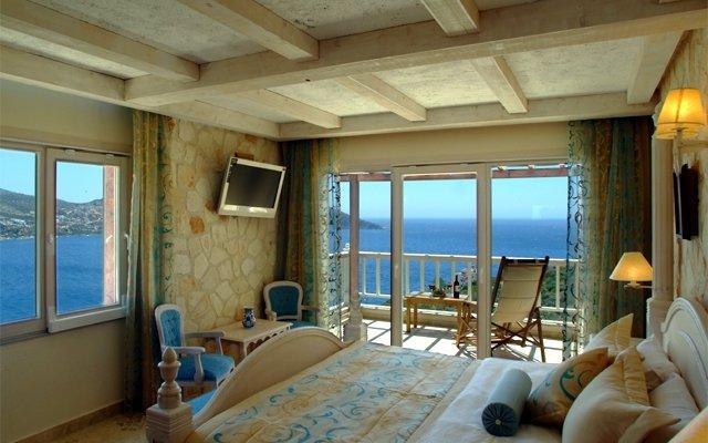 Likya Residence Hotel & Spa 6
