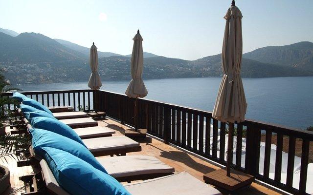 Likya Residence Hotel & Spa 7