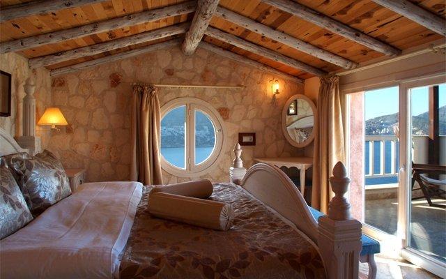 Likya Residence Hotel & Spa 8
