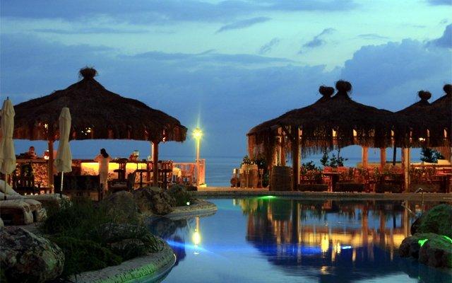 Likya Residence Hotel & Spa 9