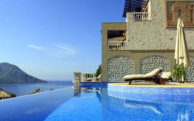 Likya Residence Hotel & Spa 10