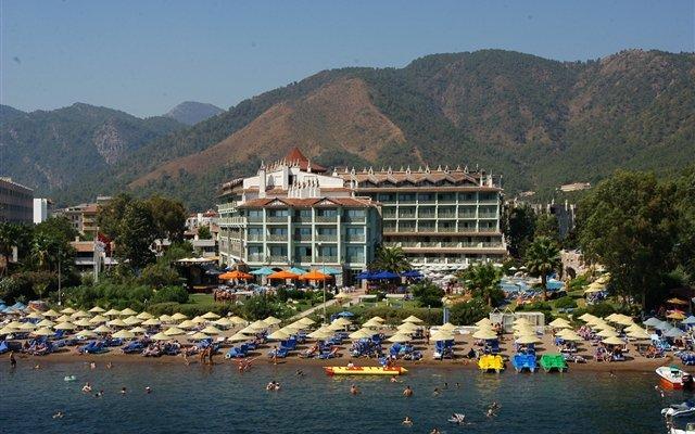 Hotel La Perla 1