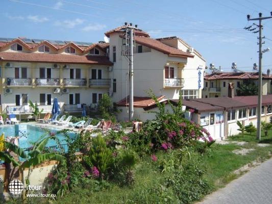 Villa-hotel Ozalp 2