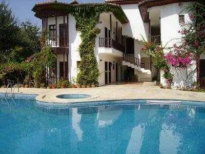 The Dalyan Sandybrown Hotel 2