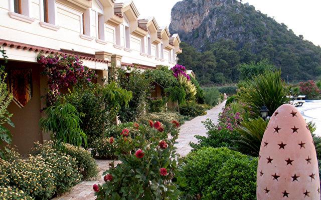 Dalyan Resort 2