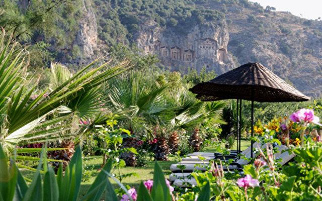 Dalyan Resort 4