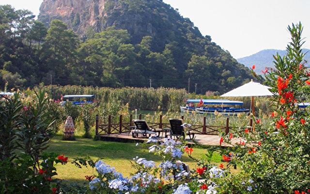Dalyan Resort 5