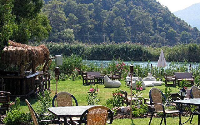Dalyan Resort 8