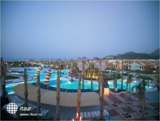 Tt Hotels Palace (ex. Pegasos Palace) 5