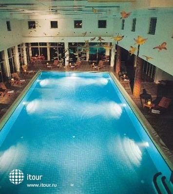 Tt Hotels Palace (ex. Pegasos Palace) 6
