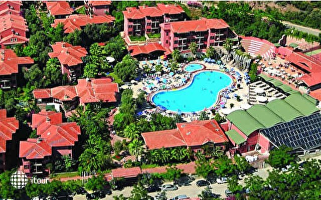 Sun City Hotel (ex. Noa Hotels Club Sun City) 4