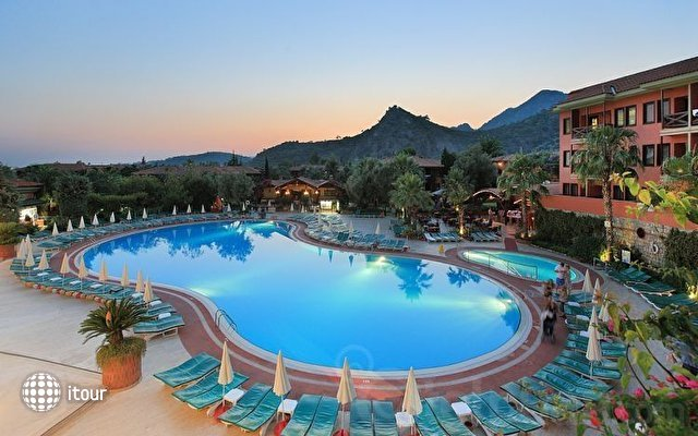 Sun City Hotel (ex. Noa Hotels Club Sun City) 5