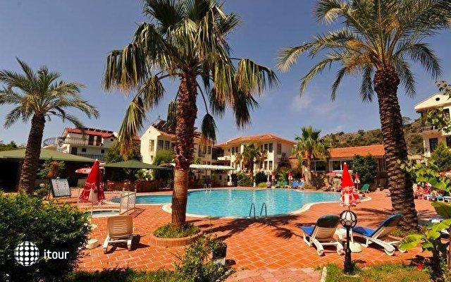Mavibelce Hotel 2