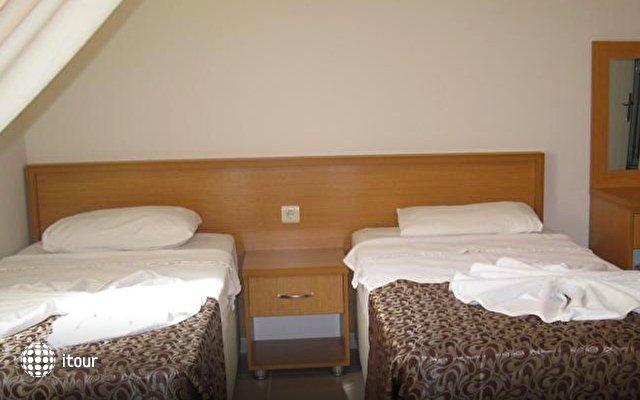 Mavibelce Hotel 3