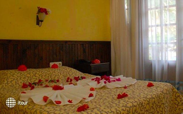 Mavibelce Hotel 6