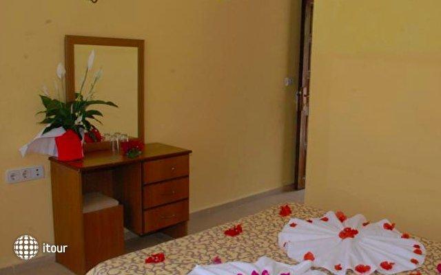 Mavibelce Hotel 7