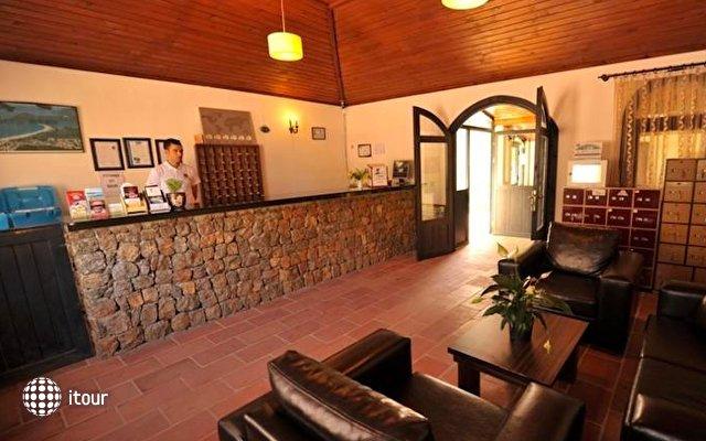 Mavibelce Hotel 9