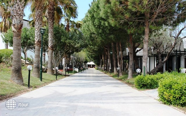 Asa Club Holiday Resort 13