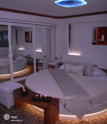 Park Hotel Izmir 4