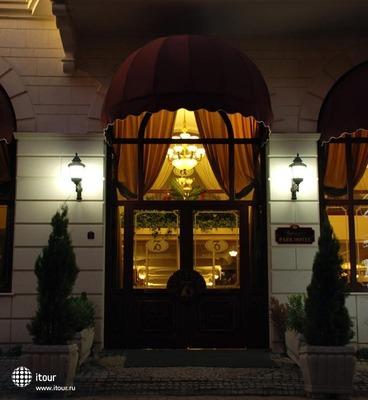 Park Hotel Izmir 5
