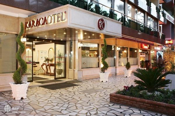 Karaca Hotel 1