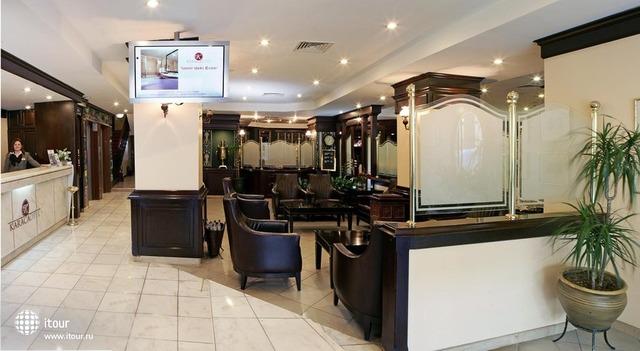 Karaca Hotel 2