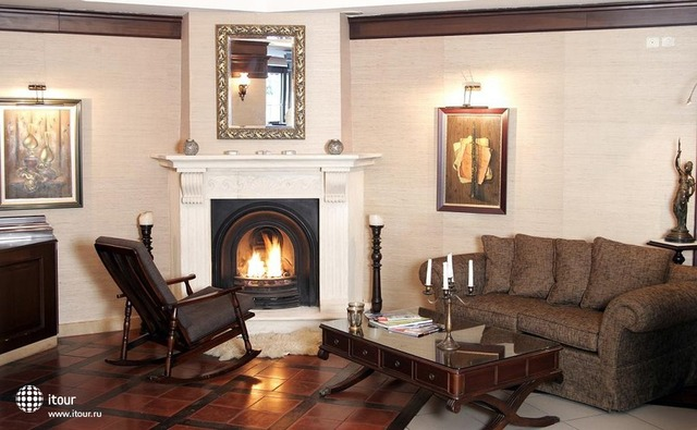 Karaca Hotel 3