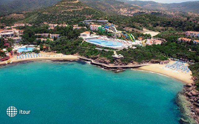 Paloma Club Sultan Ozdere 1