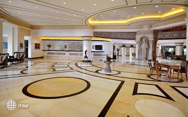 Sheraton Cesme Hotel Resort 10