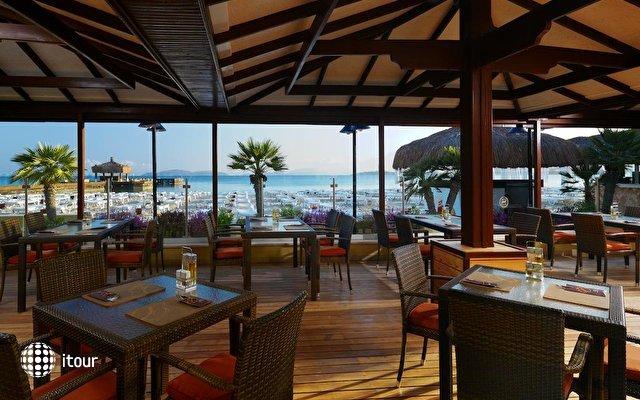 Sheraton Cesme Hotel Resort 9