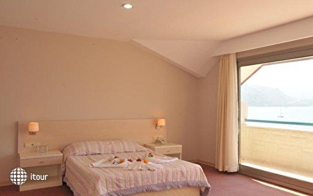 Balim Hotel 7