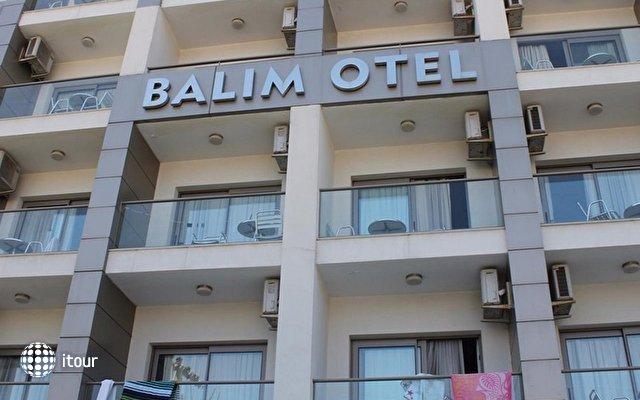 Balim Hotel 2
