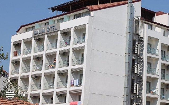 Balim Hotel 1