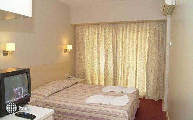 Balim Hotel 6