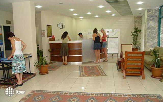 Balim Hotel 5